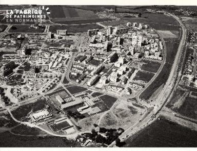 Hérouville 1967 064