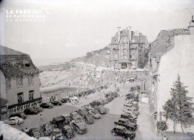 Granville  L'Hotel Normandy 1
