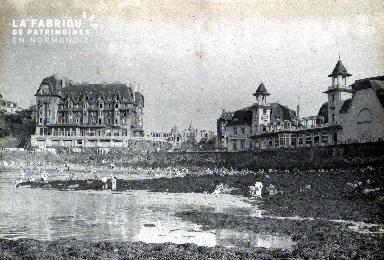 Granville La plage 3