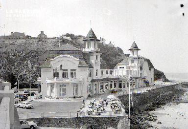 Granville Le casino 3