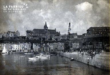 Granville Le port 3