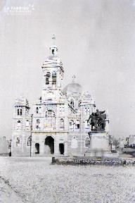 Granville L'église Saint Paul