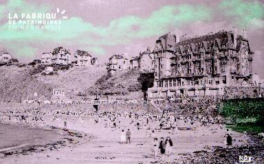 Granville L'Hotel Normandy 2