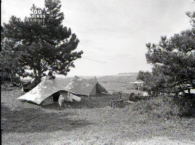 Kairon camping 1