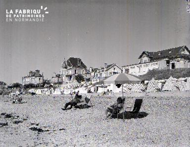Saint Pair La plage