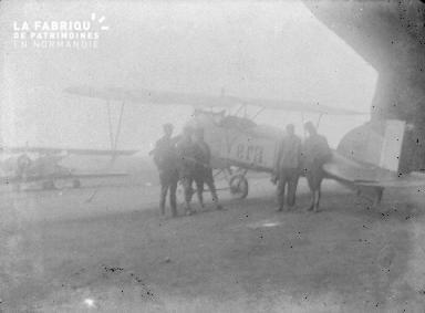 B003 Les aviateurs 2