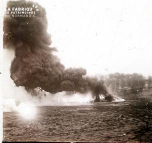 Explosion Déc 1916 1