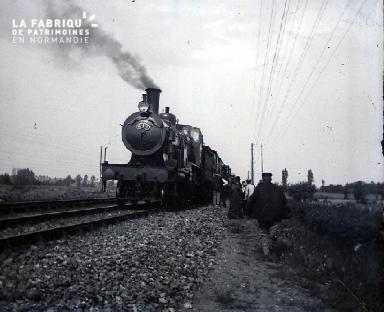 Locomotive 4