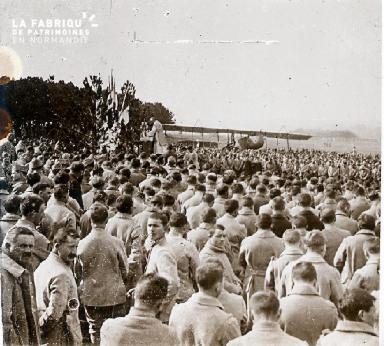 Verdun messe avant l'attaque