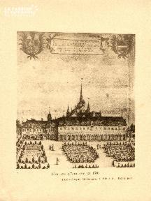 Abbaye d' Ardenne 2