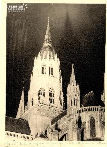 Bayeux-Cathédrale 1