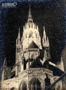 Bayeux-Cathédrale 2
