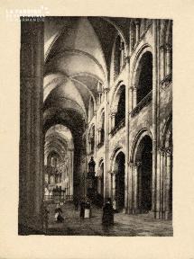 Caen-Abbaye aux dames