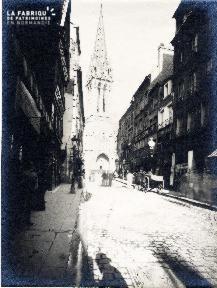 Caen-Rue St Pierre