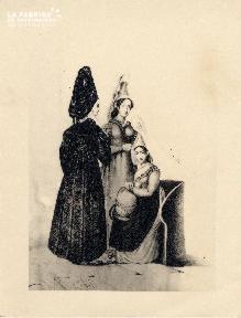 costume Normand 1