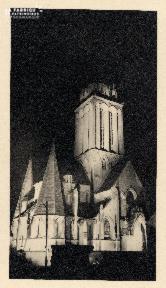 Eglise nuit é
