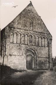 Caen-L'Echiquier Chateau