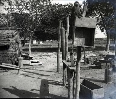 Afrique-Atelier