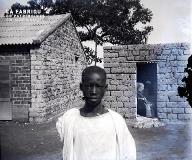 Afrique-Jeune africain