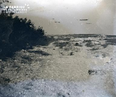Fortin-Paysage hostile 1917