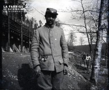 Gosso - soldat français de la Première Guerre mondiale
