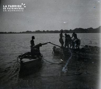Pêche en Afrique