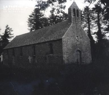 Un monastère de campagne