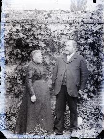 Vieux couple