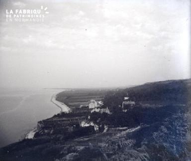 Vue de la côte