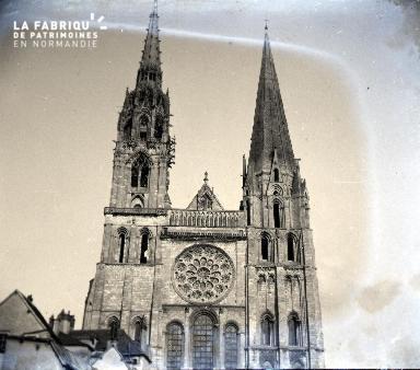 Cathédrale de Chartres 3