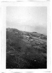 Bunker allemand à Colleville