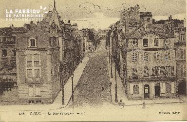 Cl 06 050 Caen-la rue pémagnie