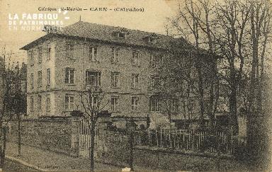Cl 06 058 Caen-clinique Saint Martin