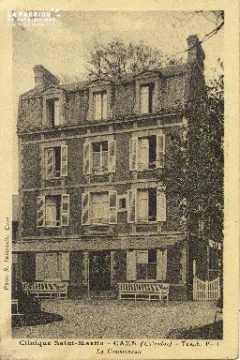 Cl 06 065 Caen-clinique Saint Martin- la communauté
