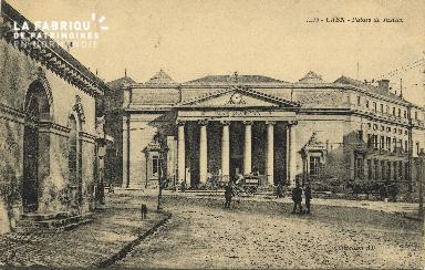 Cl 06 088 Caen-Palais de justice