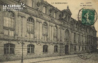 Cl 06 129 Caen-La normandie