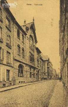Cl 06 160 Caen-Université