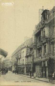 Cl 06 177 Caen-rue Ecuyère
