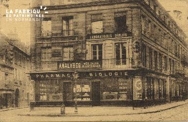 Cl 06 178 Caen-Place Malherbe