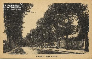 Cl 06 210 Caen-Route de Venoix