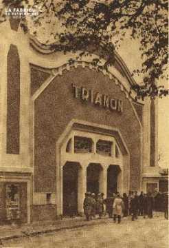 Cl 06 242 Caen-Place Louis Guillouard-le Trianon
