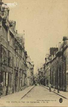 Cl 06 353 Caen-Rue de Caumont
