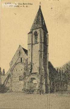 Cl 06 367 Caen-Le vieux St Gilles