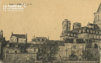 Cl 06 405 Caen-L'hôpital