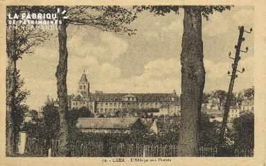 Cl 06 409 Caen-L'abbaye aux dames