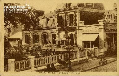 Cl 06 448 Caen-Pavillon St Louis