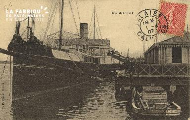 Cl 07 160 Caen - Embarcadère