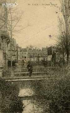Cl 08 037 Caen le Canal Robert