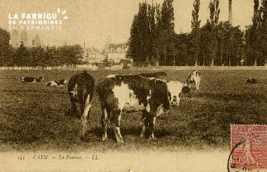 Cl 08 093 Caen la Prairie
