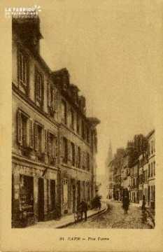 Cl 08 213 Caen Rue Basse